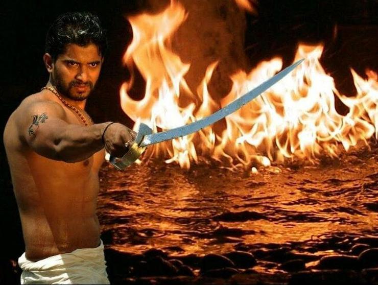 Is Vijay Andalkar turning towards negative roles?