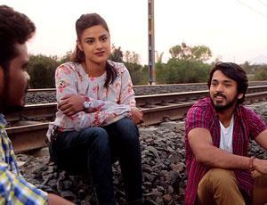 In conversation with Ramchandra Gaonkar, director of Short film – Selfie