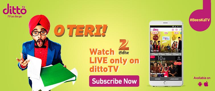 DittoTV-Zee Talkies