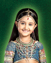 Ashnoor Kaur as Shobhna