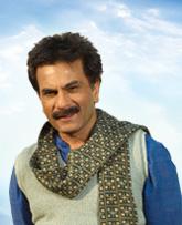 Pavan Malhotra as Shyam