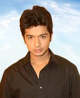 Fahad Ali as Tanmay (Tinnu)