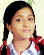 Ulka Gupta as Ami