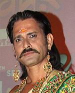 sameer-dhamadhikari-as-king-suddhodana