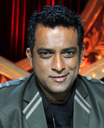 Anurag Basu as Judge
