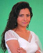 Ankita Lokhande as Anikta Raghav Mhatre