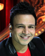 Vivek Oberoi as Judge
