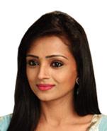 Parul Chauhan as Divya