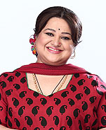 Supriya Shukla as Sarla Arora