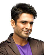 Eijaz Khan as Vikrant