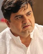 Rajesh as Alok