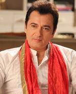 Avinash Wadhawan as Anirudh Sinha