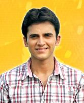 Sujay Reu as Anukalp