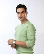 Wasim Mushtaq as Akshat