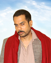 Sachal Tyagi as Bhola