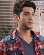 Purunjay Singh as Chiku