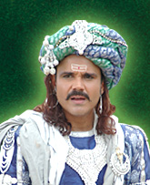 Yash Tonk as Dadda Chalukya