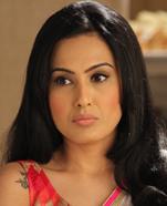 Kamya Punjabi as Damini Sinha