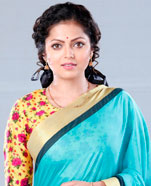 Drashti Dhami as Gayatri
