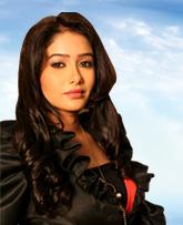 Shruti Bhisht as Ira