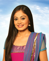 Richa Mukherjee as Isha