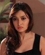 Nalini Negi as Ishaani Sinha