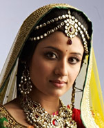 Paridhi Sharma as Jodhaa