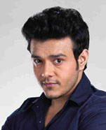 Anirudh Dave as Kanhaiya Chaturvedi