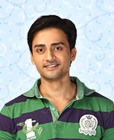 Mukul Harish as Kartik