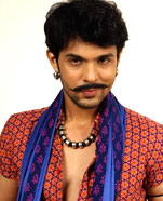 Puneet Sharma as Lakhan