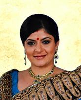 Pragati Mehra as Maheshwari