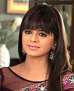 Rucha Guajrati as Mahima Rana