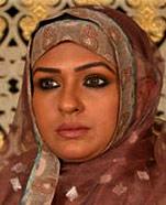 Ashvini Kalsekar as Maha Manga