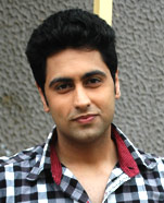 Ankit Gera as Mayank Garg