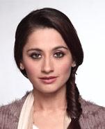 Sanjeeda Sheikh as Meera
