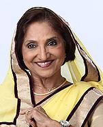 Sarita Joshi as Nani