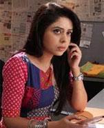 Neha Sargam as Diya