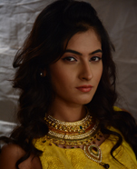 Karishma Sharma as Pia