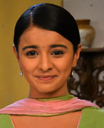 Mahima Makwana as Rachna
