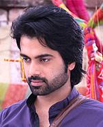 Arhaan Behl as Raghu