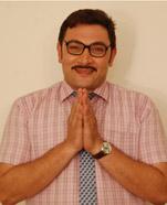 Rajesh Kumar as Bhagwan Das