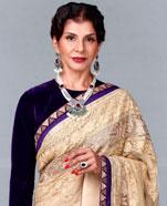 Anita Raj as Rajmata Priyamvada
