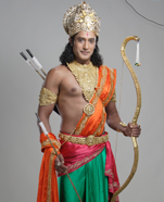 Gagan Malik as Ram