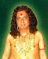 Sadashiv Amrapurkar as Rudrabhadra