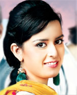 Ekta Kaul as Saahiba