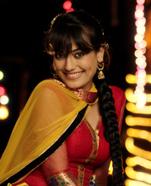 Surbhi Jyoti as Sanam