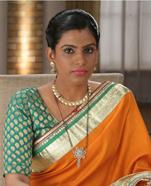 Shashwita Sharma as Sandhya