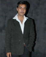 Sanjay Swaraj as Mr. Khurana