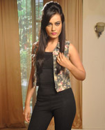 Surbhi Jyoti as Seher