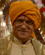 Darshan Zariwala as Seth Govind Das